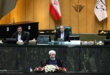 الرئيس روحاني.. ينبغي على الجميع التواجد في الساحة