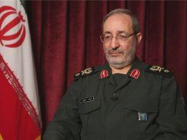 عسكري ايراني.. سنرد على أي خروقات في الخليج الفارسي