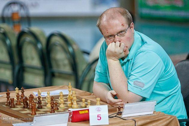 همدان الايرانية تحتضن بطولة إبن سينا الدولية للشطرنج 10