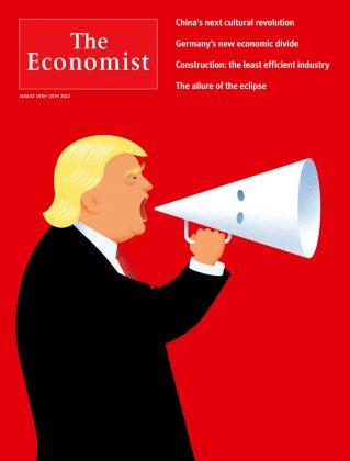 هجویه نشریات معتبر جهانی بر سیاستهای ترامپ10