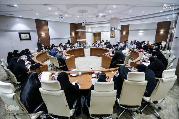 انطلاق مسابقة القرآن الكريم لموظفي السلطة القضائية12