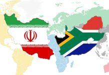جنوب افريقيا سوقا مناسبة لتسويق السلع الايرانية