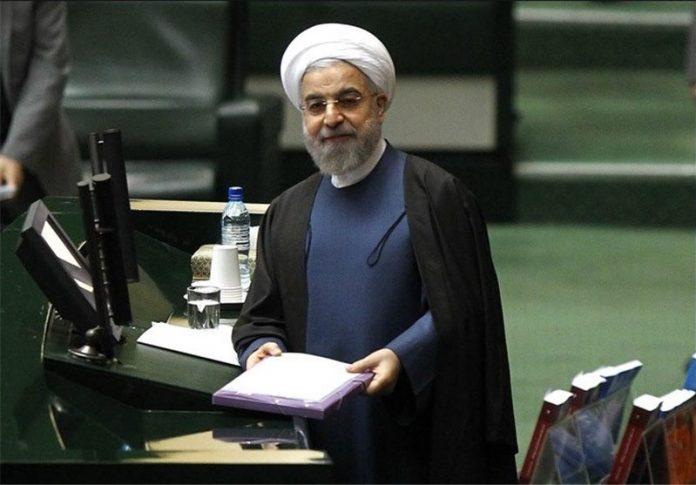8 رؤساء دول و19 رئيس برلمان يشاركون في مراسم تحليف روحاني