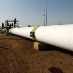 ايران تصدر نحو 36 مليون مترمكعب من الغاز يومياً