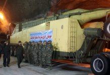 الحرس الثوري يحذر .. ايران ليست ليبيا