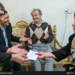 Iranian Charity Supporting Thousands of Christians
