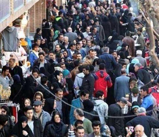 اعمارالنساء والرجال في إيران يفوق الـ 70 عاماً