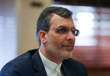 حسين جابري انصاري