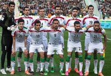 الفيفا .. ايران بالمرتبة الـ 24 عالميا