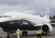 """""""كيش اير"""" الايرانية تبرم مذكرة لتوريد 10 طائرات بوينغ 737 MAX"""