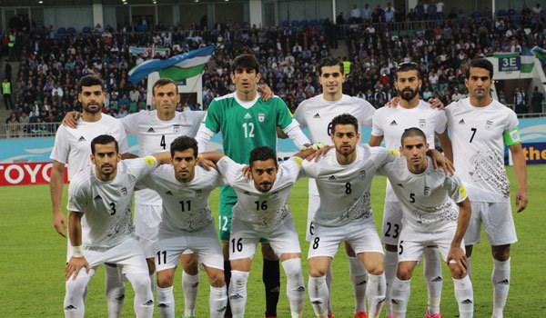 ايران تواجه كوريا الجنوبية ضمن تصفيات كأس العالم
