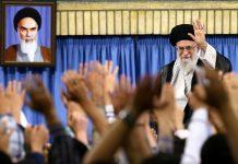 """القائد الخامنئي .. الشهيد حججي """"نموذج متألق لتعاظم الثورة الاسلامية"""""""
