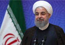 الرئيس الايراني يدافع عن تشكيلته الحكومية يوم غد في البرلمان
