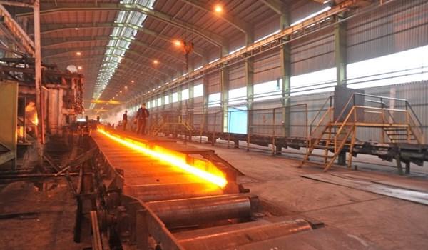 ايران .. إنتاج الصلب يتجاوز 11.5 مليون طن بـ 7 شهور