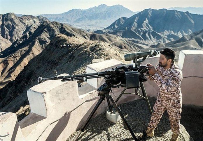 الحرس الثوري .. قضينا على عصابة ارهابية شمال غرب ايران