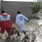مصرع 11 شخصا جراء سيول اجتاحت 5 محافظات ايرانية