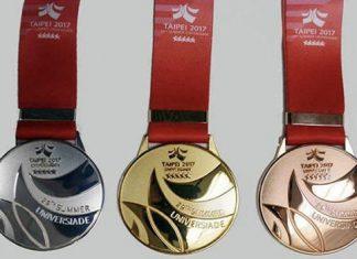 """ايران ترفع رصيدها لـ 18 ميدالية بـ """"يونيفرسياد 2017"""""""