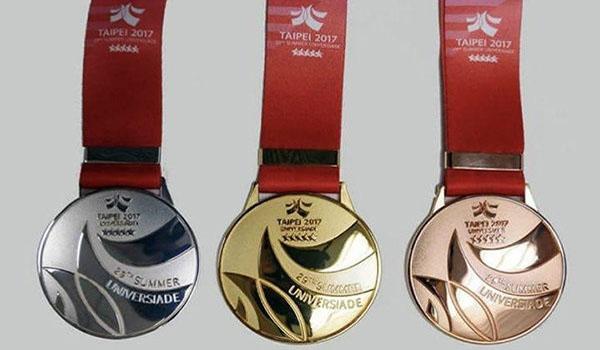 16 ميدالية متنوعة لـ إيران بدورة