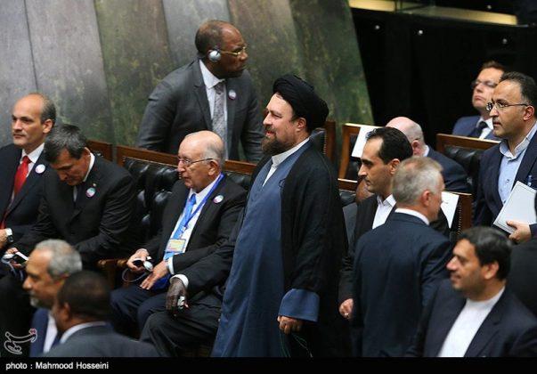 مراسيم أداء الرئيس روحاني اليمين الدستورية14