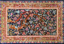 Tehran to Host World's Largest Handmade Carpet Expo