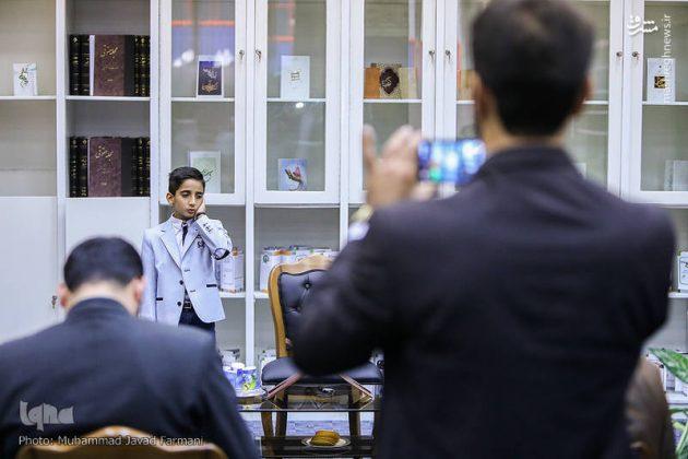 انطلاق مسابقة القرآن الكريم لموظفي السلطة القضائية155