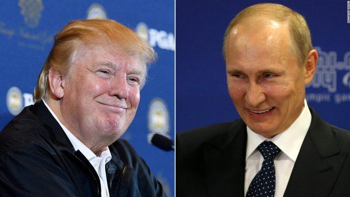 مشتهای آمریکا و روسیه به سمت هم نشانه میرود؟