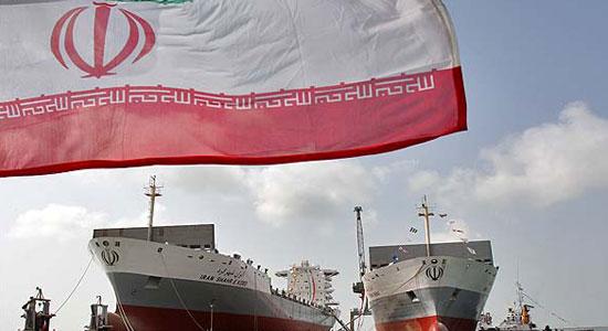 إيران .. استضافة أول معرض دولي للصناعات البحریة