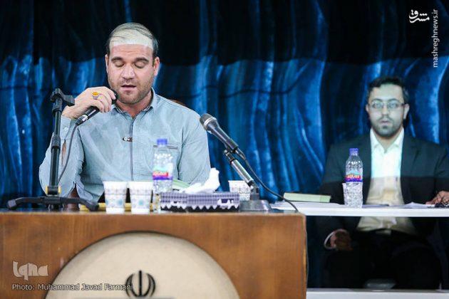 انطلاق مسابقة القرآن الكريم لموظفي السلطة القضائية16
