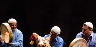 Semnan to Host Iranian Folk Musical Festival1