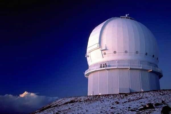 4 سنوات تفصل إيران عن إمتلاك أحدى أضخم المراصد الفلكية بالعالم