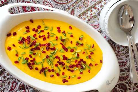 Yoghurt Stew: A Yummy Iranian Food