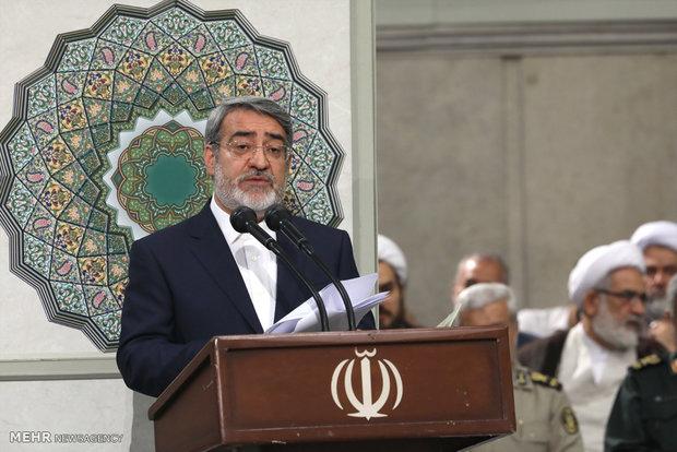 الداخلية الايرانية .. الانتخابات الرئاسية من أهم الملاحم السياسة الشعبية