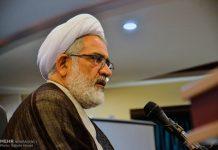 المدعي العام الإيراني .. العدو لن يدخر أي جهد لإلحاق الضرر بأمن البلاد