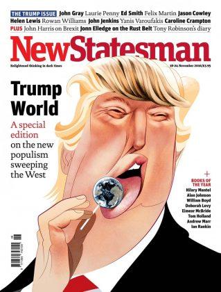 هجویه نشریات معتبر جهانی بر سیاستهای ترامپ3
