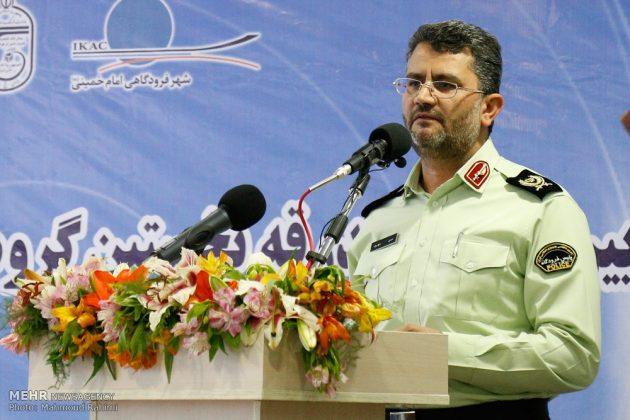 الحجاج الايرانيون يودعون وطنهم قاصدين اداء مناسك الحج 2