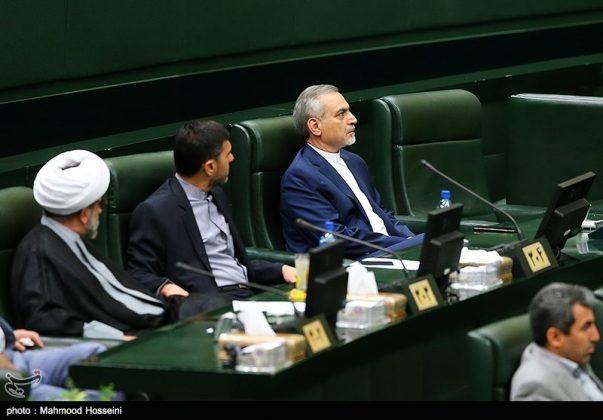 مراسيم أداء الرئيس روحاني اليمين الدستورية30