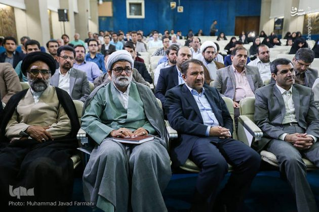 انطلاق مسابقة القرآن الكريم لموظفي السلطة القضائية4
