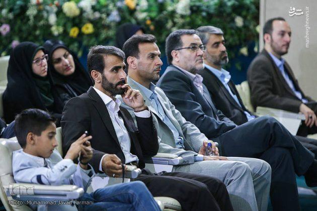 انطلاق مسابقة القرآن الكريم لموظفي السلطة القضائية5