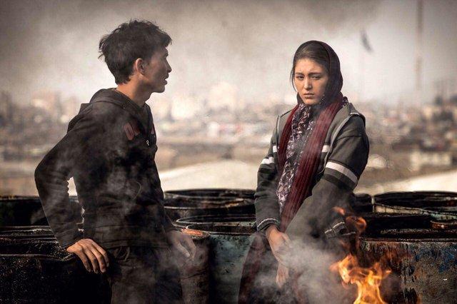 فيلم «الرحیل» الإيراني إلی مهرجانین دولیین في السوید وأسترالیا