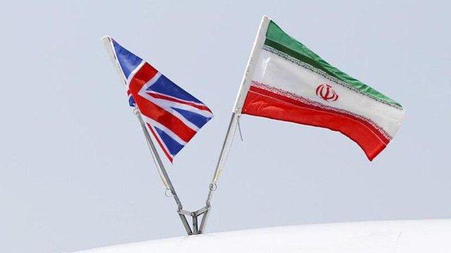 طهران ولندن تقرران زیادة إصدار تأشیرات الدخول
