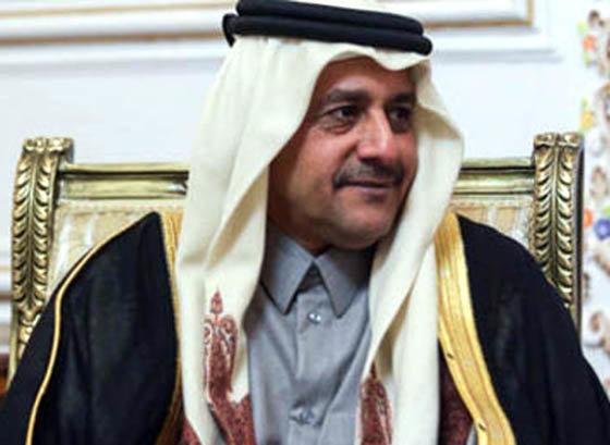 سفير قطر لدی طهران یبدأ مهامه الدبلوماسیة