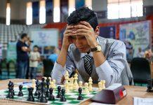 همدان الايرانية تحتضن بطولة إبن سينا الدولية للشطرنج 6