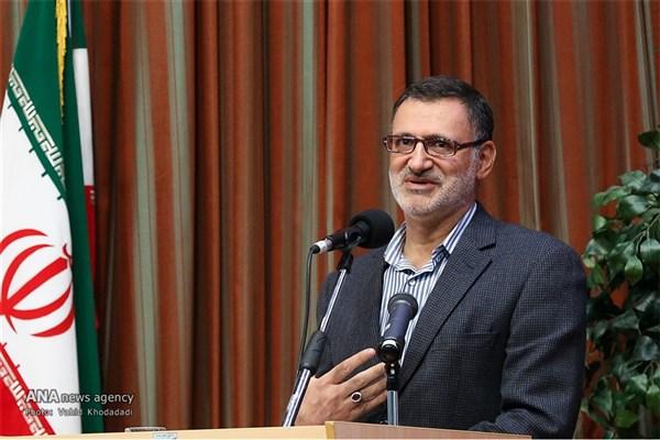 ايران توفد 22 الف و500 زائر ایرانی الى السعودیة