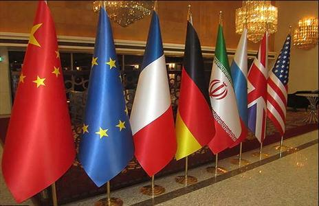 كاتب ايراني .. الأتفاق النووي من 5+1 الى 7-1