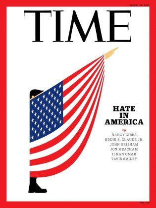 هجویه نشریات معتبر جهانی بر سیاستهای ترامپ7