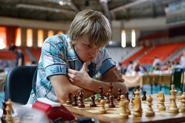 همدان الايرانية تحتضن بطولة إبن سينا الدولية للشطرنج 9