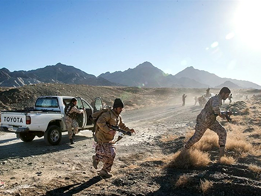Renewed clashes between Iran's IRGC and Kurdish fighters prove fatal