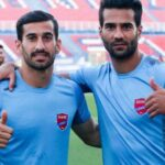 Iran to FIFA-Players Not Banned for Playing against Israelis