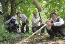 Iranian Documentary to Compete in Sydney Film Festival