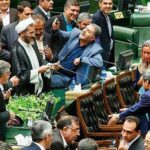 No Limit on Photojournalists' Presence in Iran Parliament-MP